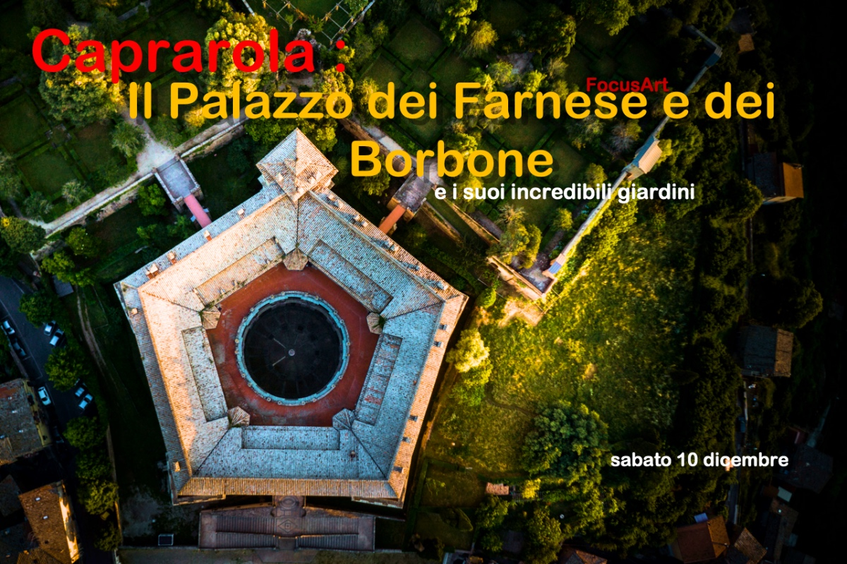Caprarola (Vt) Regno di Napoli