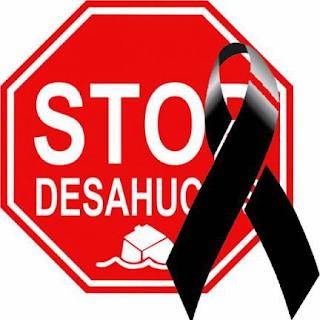 #stopdesahucios