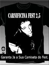 CAMISA CARNIFICINA 2,5