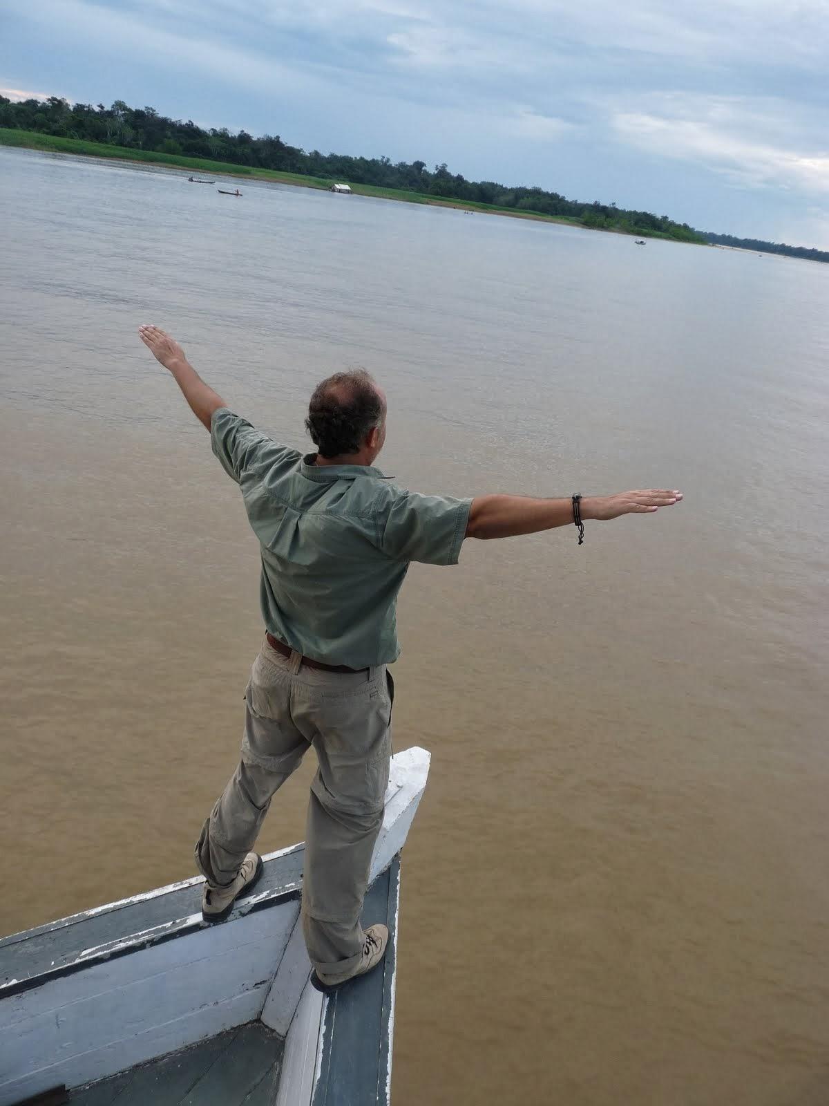 AMAZONAS (Brasil)