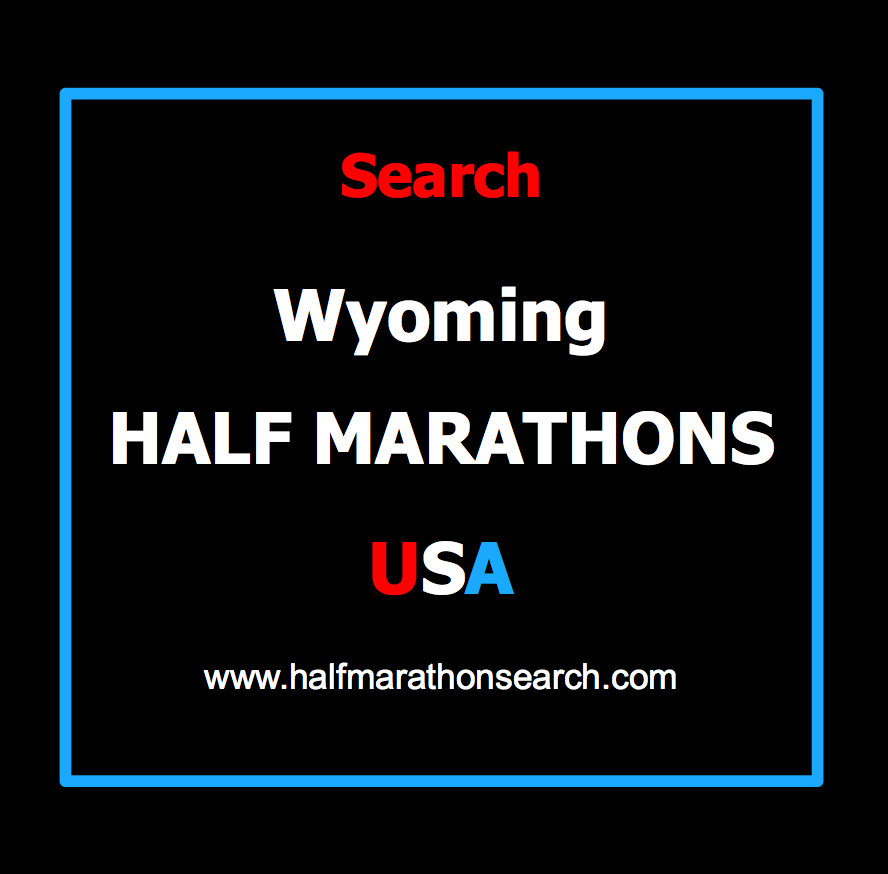 Wyoming Half Marathons