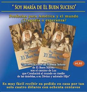 """Campaña """"Nuestra Señora de El Buen Suceso"""""""