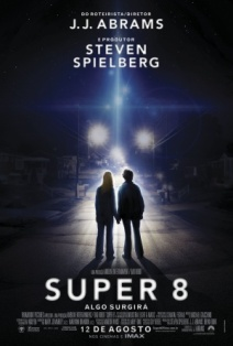 Super 8 – Dublado