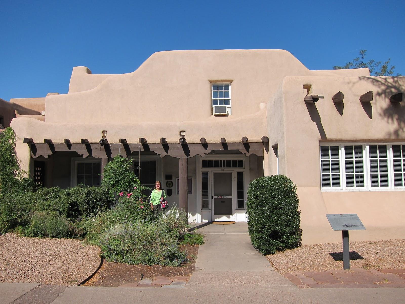 The Momoo Santa Fe Trip