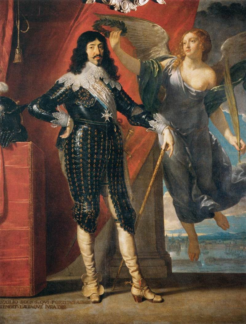 Kings, Collectors, and Paintings in the 17th Century: Week 7 ...