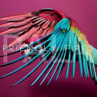 Friendly Fires - Pala Lyrics