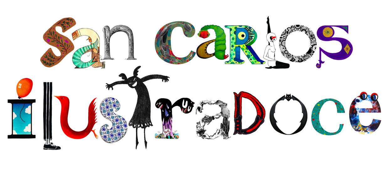 San Carlos Ilustradoce