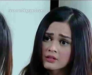 Foto Terbaru Pemeran Adriana di Anak Jalanan RCTI