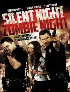 Ver Silent Night Zombie Night (2009) Online