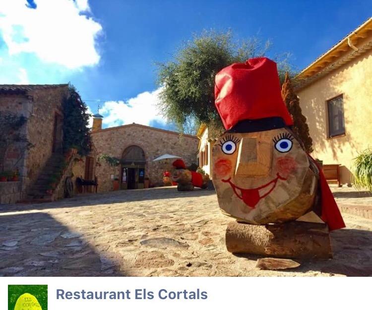RESTAURANT EL CORTALS