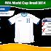 Honduras - FIFA World Cup Brasil