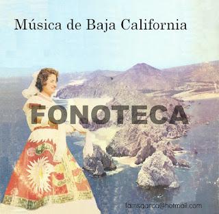 MÚSICA DE BAJA CALIFORNIA