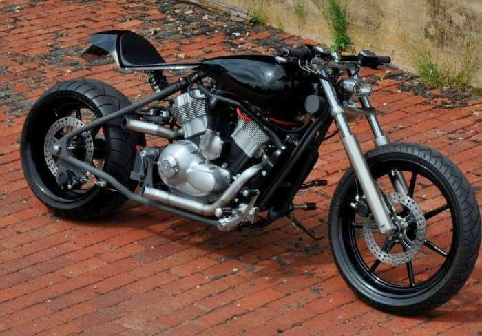 Nightster  Engine Build Specs And Layout