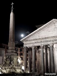 """-- KIROSCHICCHERA XVI settimana 2021 -- """"Dedicata alla Città Eterna. 21 aprile - Natale di Roma"""""""