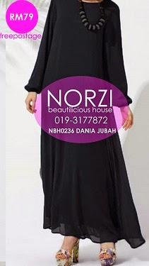 NBH0236 DANIA JUBAH