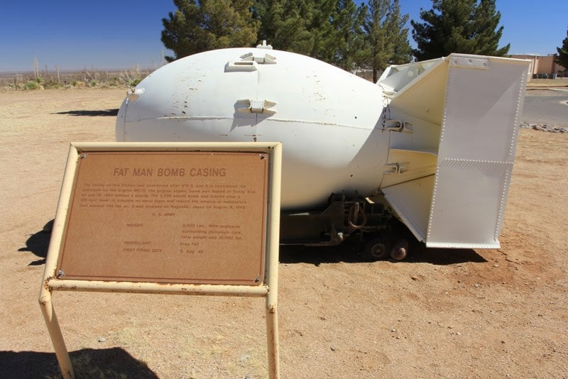 White Sands Missile Range Museum | Missile Park Museum in New Mexico, United States