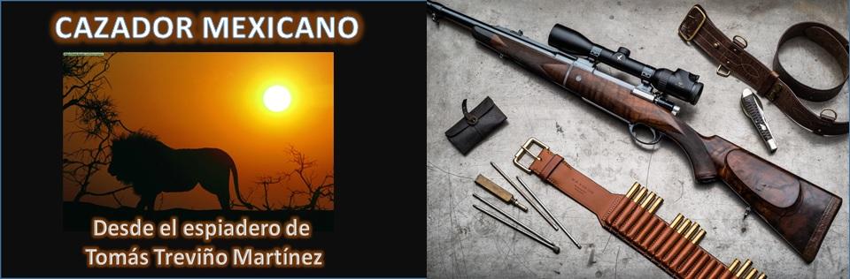 Cazador Mexicano