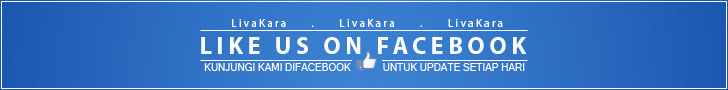 Like Us On Facebook/BlogLivaKara