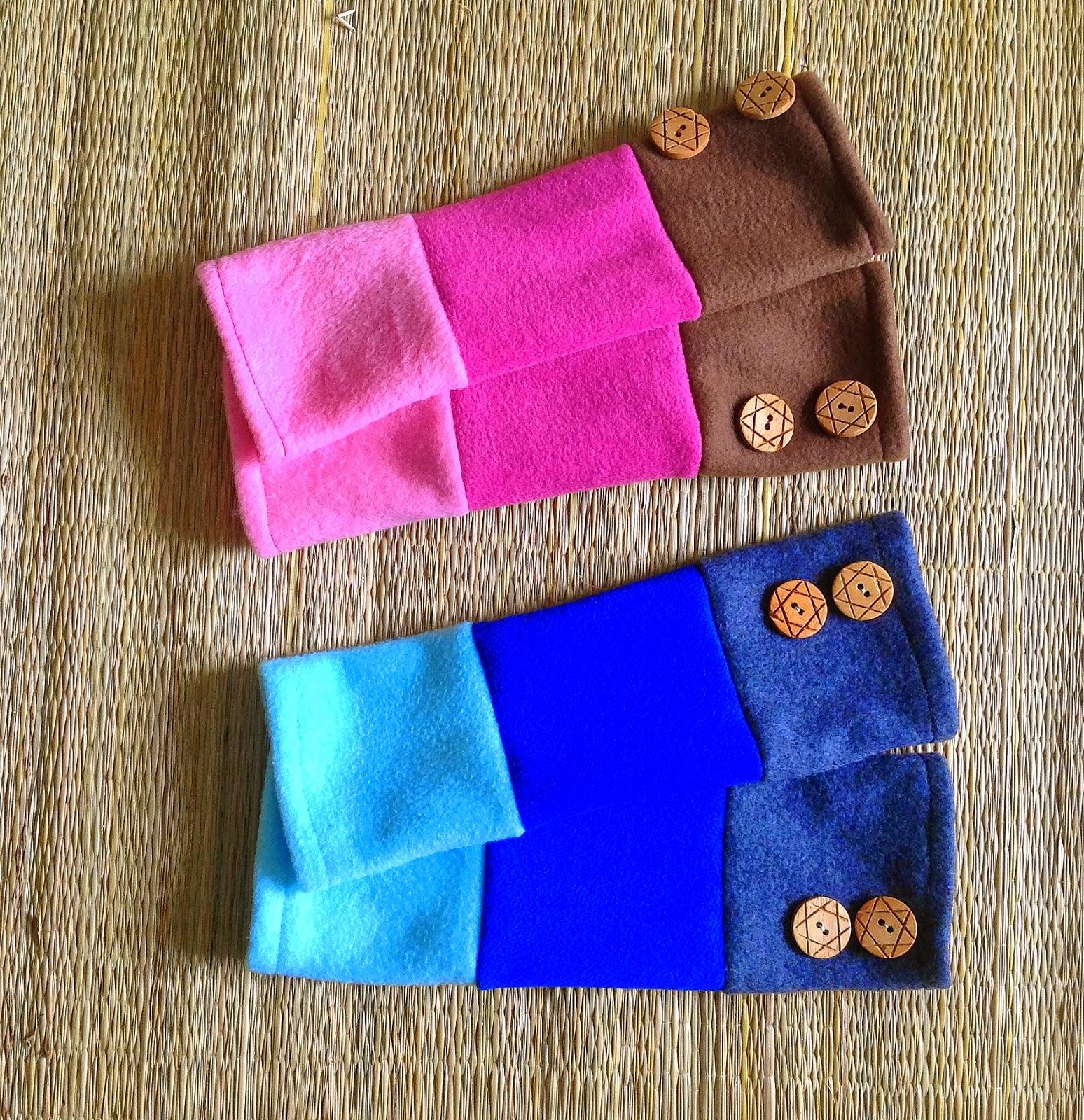 Fingerless gloves diy - Fingerless Gloves Sewing Pattern Fleece Mittens Women S Texting Gloves Free Pattern