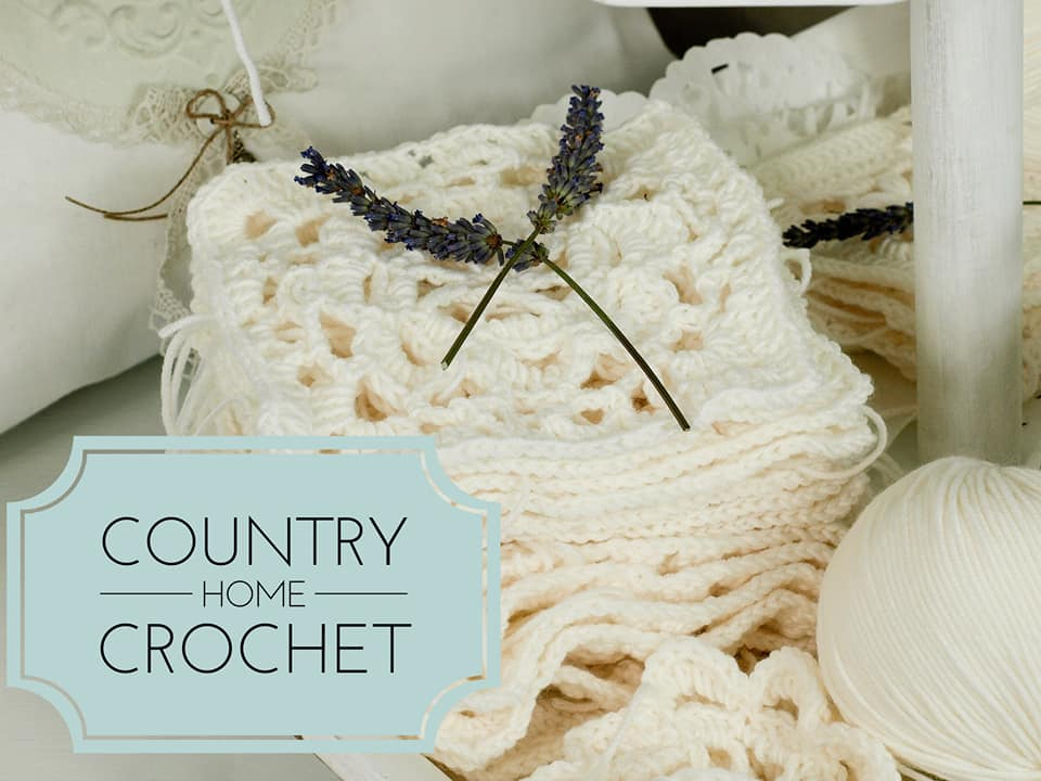 Country Home Crochet