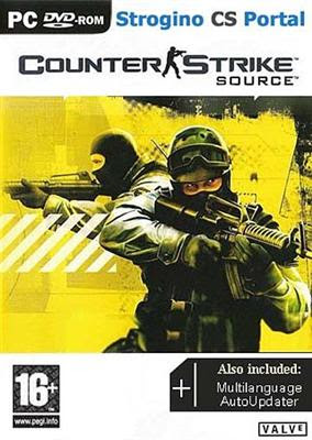 Counter Strike Source 2012