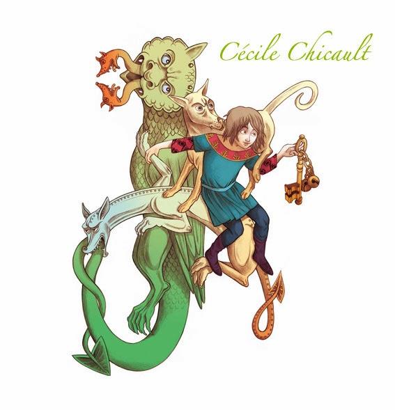 Cécile Chicault