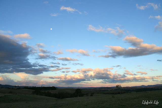 Countryside in Eden Monaro