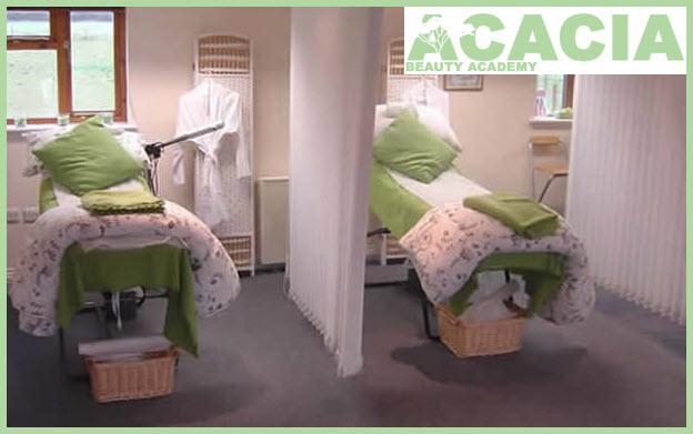 Enjoy milford on sea new beauty playground for Acacia beauty salon