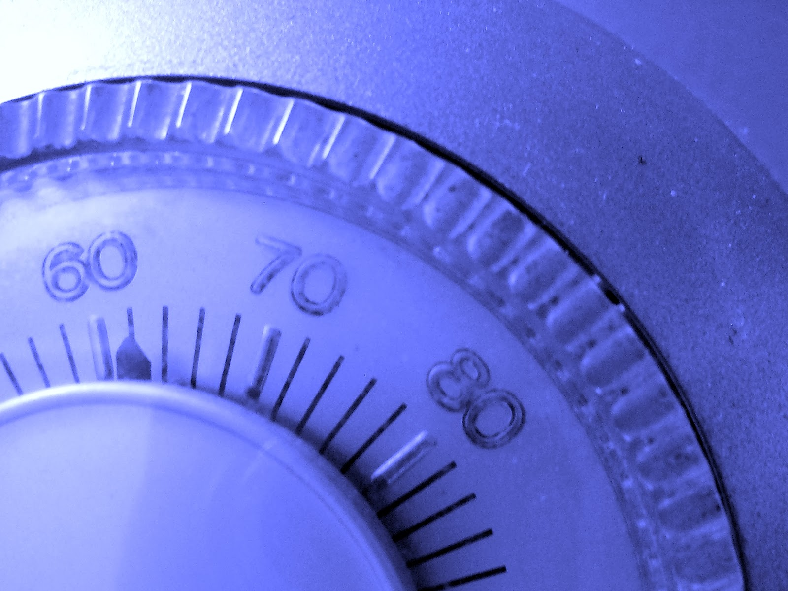 Programmable thermostats have the potential to save money with accuracy