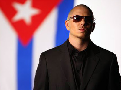 Pitbull - Come Go