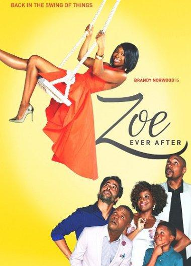 Zoe Ever After Saison 1 VOSTFR