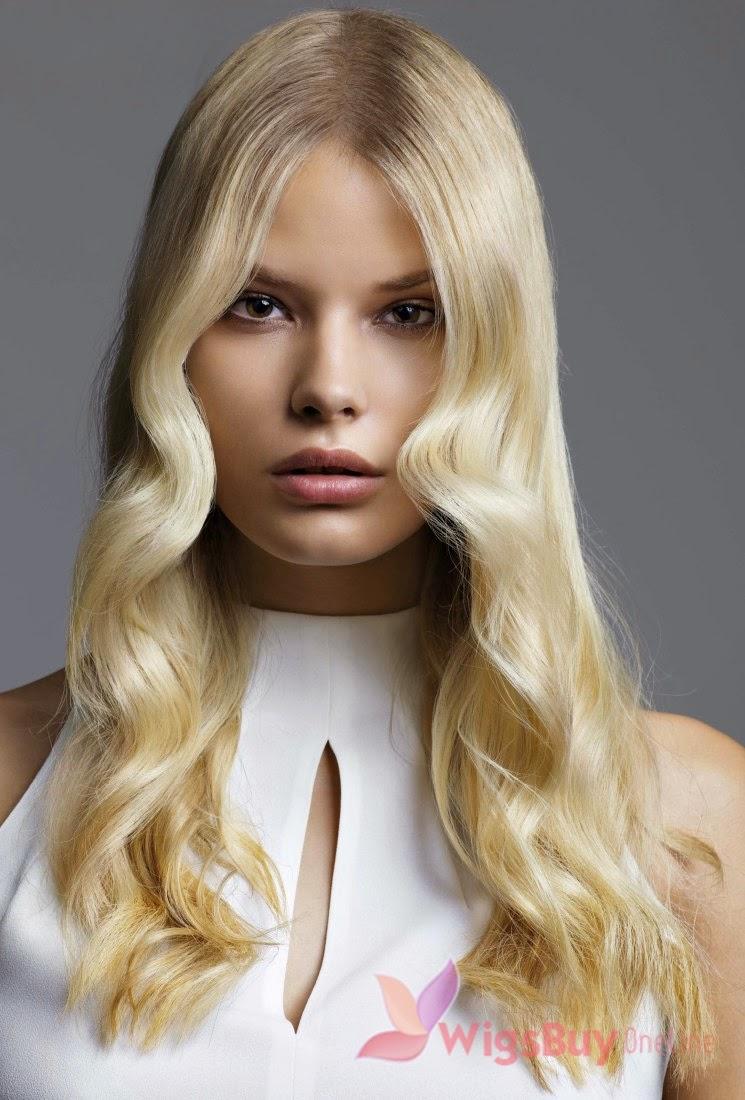 Wigsbuyonline Blog Seductive Hairstyle Stunning Wigs