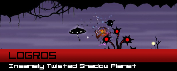Logros Insanely Twisted Shadow Planet