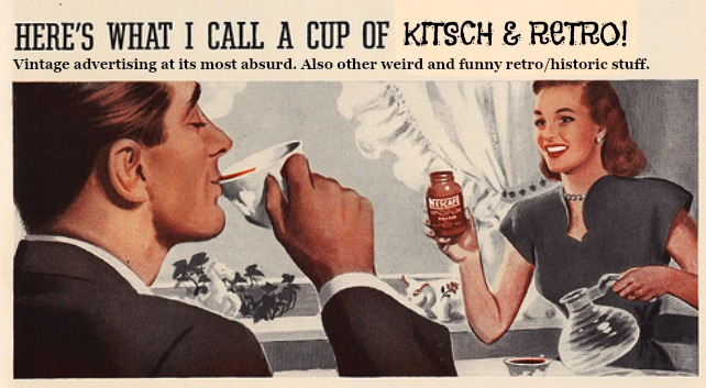 Kitsch and Retro