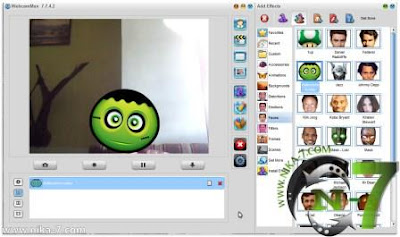 WebcamMax 7.7.4.2 Full Version
