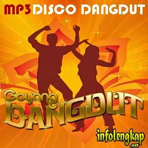 Disco Dangdut Era 80 90an Original 2017