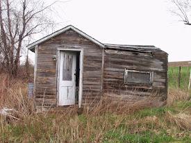 The Hermit Hut