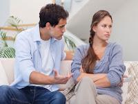 5 Hal Yang Paling Dibenci Wanita Dalam Diri Pria
