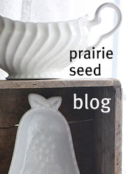 { prairie seed blog }