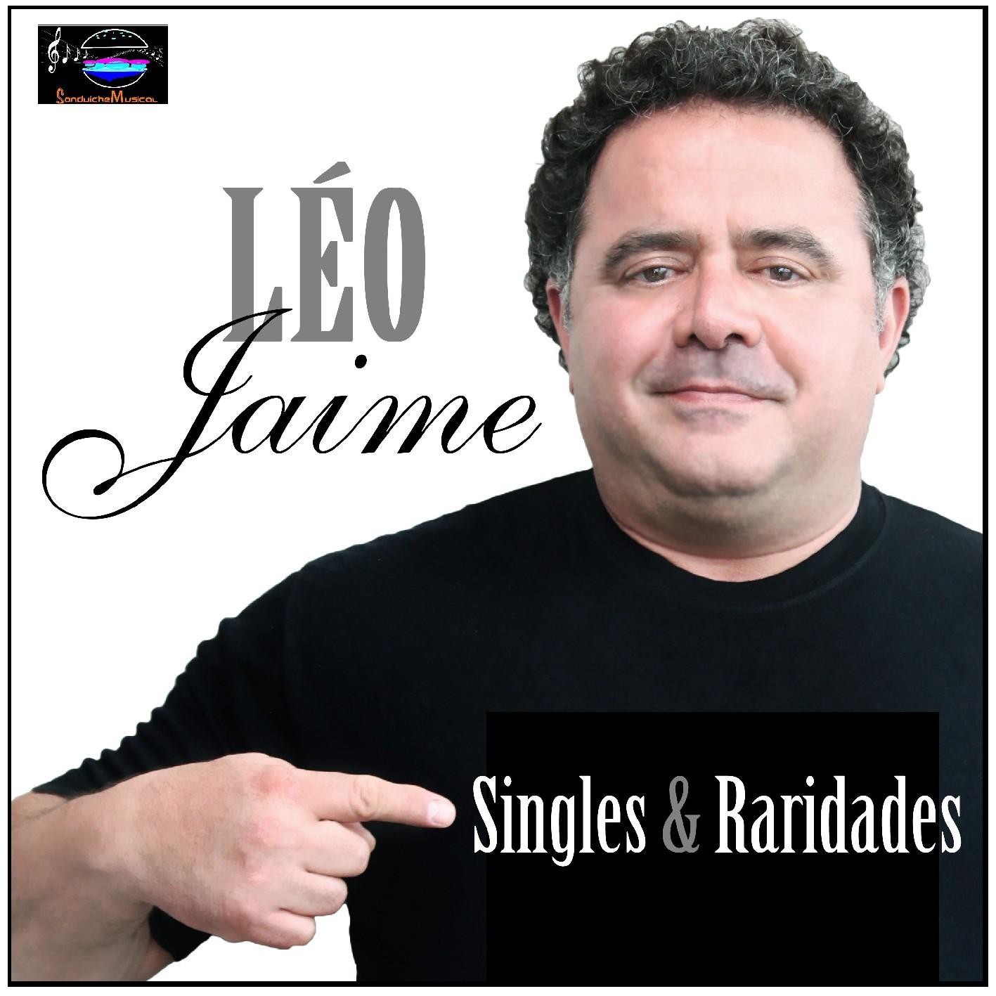 imagens Léo Jaime – Vem Quente Que Eu Estou Fervendo – Mp3