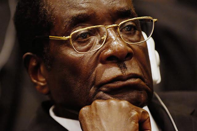 Brasil-Zimbábue: PSICÓLOGO MARILIENSE SOFRE PRESSÃO POLÍTICA NO ZIMBÁBUE
