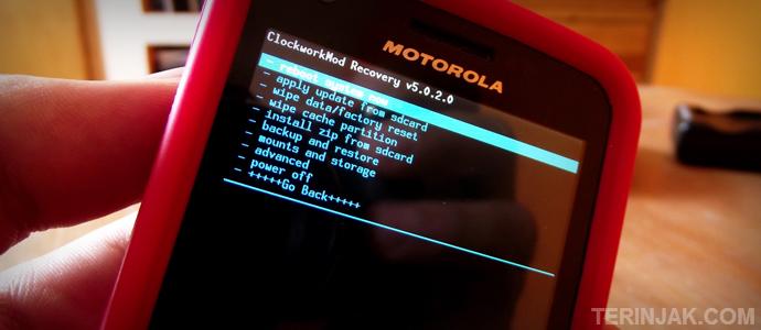 mengatasi bootloop android