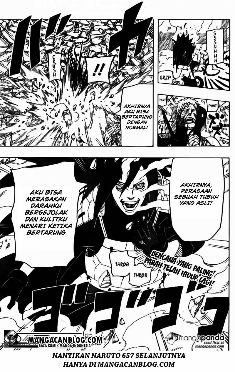 Komik naruto 656 - perubahan 657 Indonesia naruto 656 - perubahan Terbaru 19|Baca Manga Komik Indonesia|Mangacan