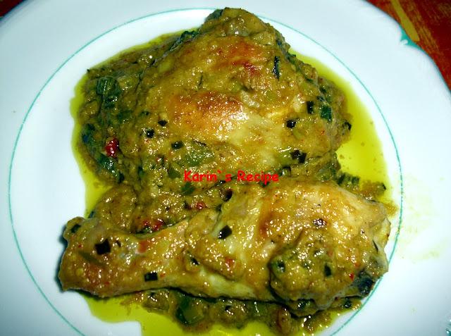 Image Result For Resep Masak Ayam Ala Indonesia