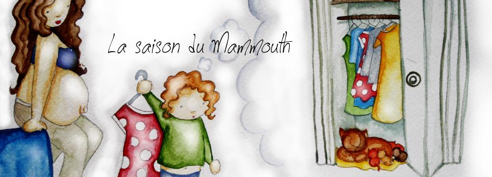 la saison du mammouth