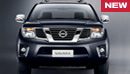 Nissan Navara Sport Version