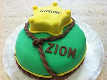 Cumple Zion