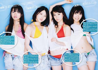 AKB48 Not Yet