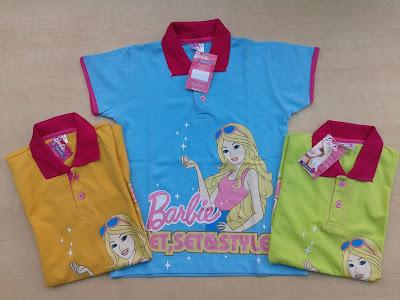 Model Baju Anak Perempuan Branded
