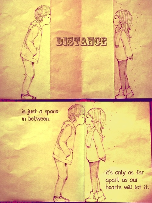 Tumblr Drawings Cute Love Quotes